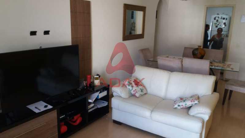 WhatsApp Image 2020-08-27 at 0 - Apartamento 2 quartos à venda Grajaú, Rio de Janeiro - R$ 450.000 - GRAP20002 - 4