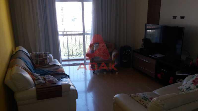 WhatsApp Image 2020-08-27 at 0 - Apartamento 2 quartos à venda Grajaú, Rio de Janeiro - R$ 450.000 - GRAP20002 - 5