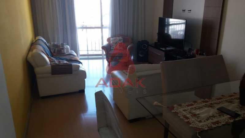WhatsApp Image 2020-08-27 at 0 - Apartamento 2 quartos à venda Grajaú, Rio de Janeiro - R$ 450.000 - GRAP20002 - 6