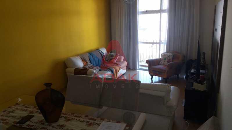 WhatsApp Image 2020-08-27 at 0 - Apartamento 2 quartos à venda Grajaú, Rio de Janeiro - R$ 450.000 - GRAP20002 - 7
