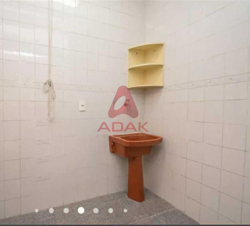 WhatsApp Image 2020-12-04 at 1 - Apartamento 2 quartos para alugar Laranjeiras, Rio de Janeiro - R$ 2.300 - CPAP21085 - 21