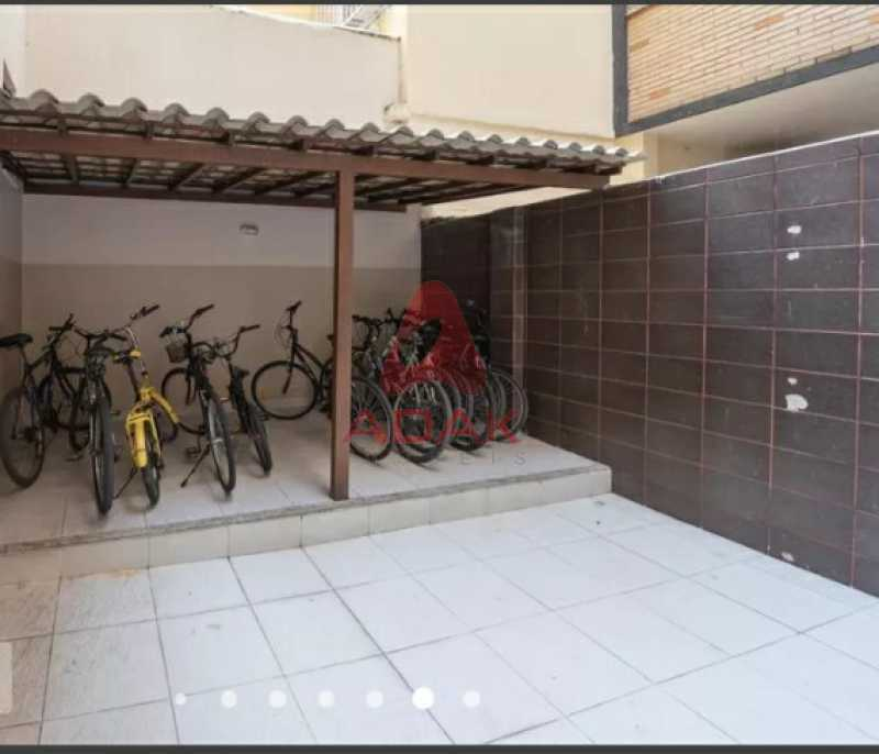 WhatsApp Image 2020-12-04 at 1 - Apartamento 2 quartos para alugar Laranjeiras, Rio de Janeiro - R$ 2.300 - CPAP21085 - 22