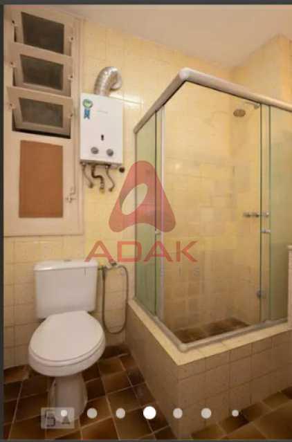 WhatsApp Image 2020-12-04 at 1 - Apartamento 2 quartos para alugar Laranjeiras, Rio de Janeiro - R$ 2.300 - CPAP21085 - 14