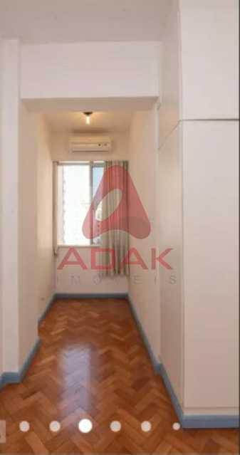 WhatsApp Image 2020-12-04 at 1 - Apartamento 2 quartos para alugar Laranjeiras, Rio de Janeiro - R$ 2.300 - CPAP21085 - 7