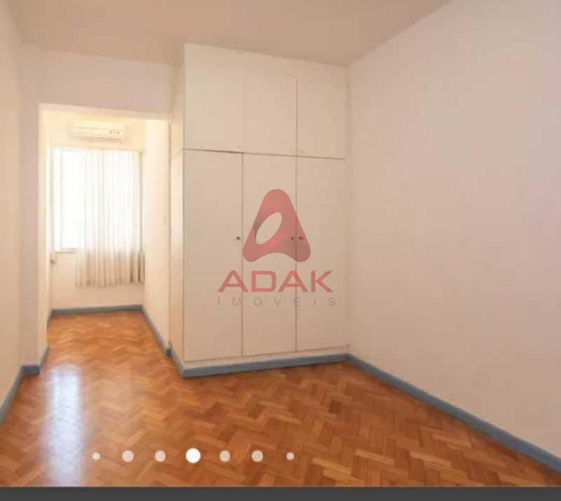 WhatsApp Image 2020-12-04 at 1 - Apartamento 2 quartos para alugar Laranjeiras, Rio de Janeiro - R$ 2.300 - CPAP21085 - 9