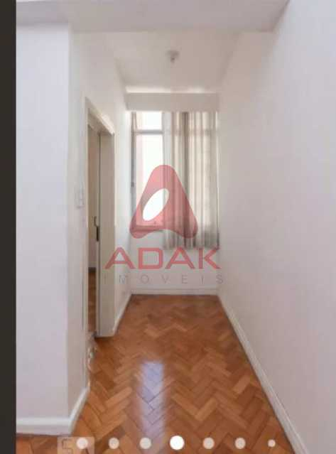 WhatsApp Image 2020-12-04 at 1 - Apartamento 2 quartos para alugar Laranjeiras, Rio de Janeiro - R$ 2.300 - CPAP21085 - 5