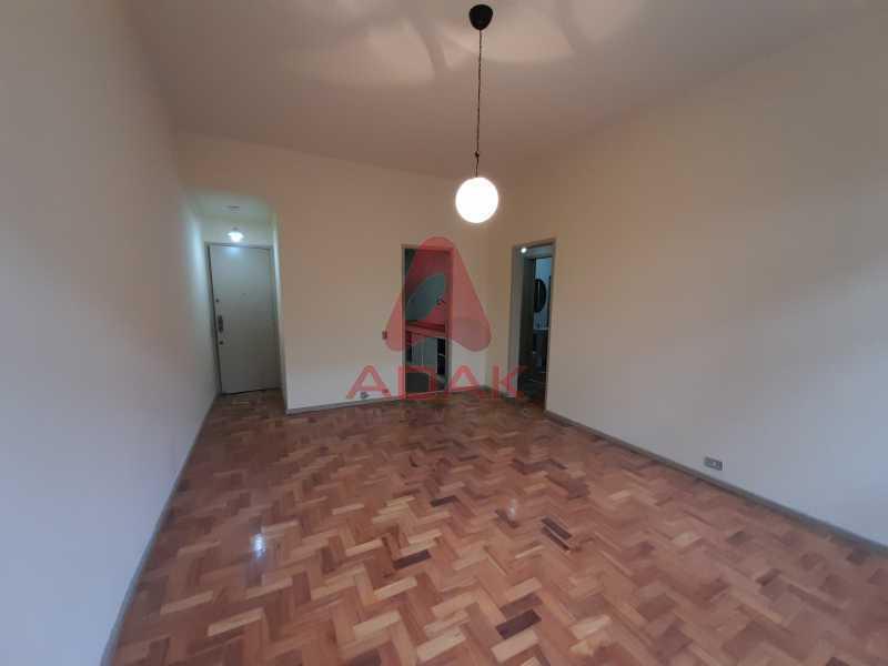 20201201_162036 - Apartamento 2 quartos para alugar Maracanã, Rio de Janeiro - R$ 2.000 - CTAP20674 - 1