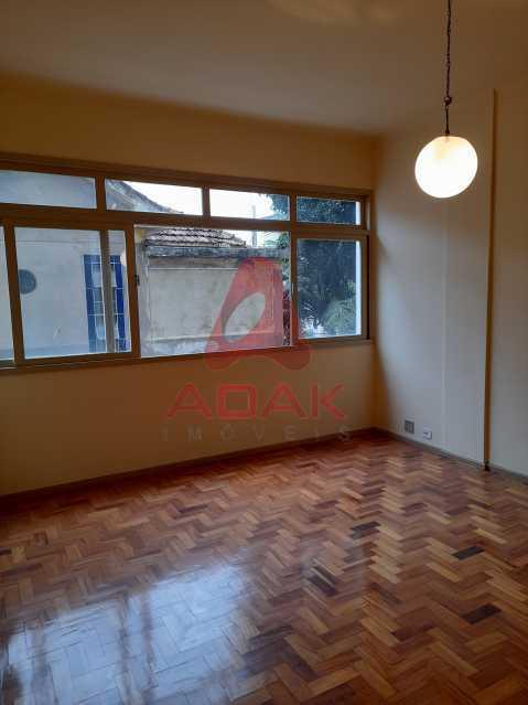 20201201_162102 - Apartamento 2 quartos para alugar Maracanã, Rio de Janeiro - R$ 2.000 - CTAP20674 - 4