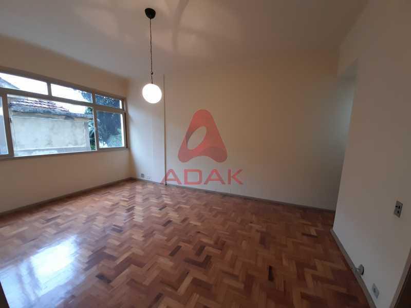 20201201_162128 - Apartamento 2 quartos para alugar Maracanã, Rio de Janeiro - R$ 2.000 - CTAP20674 - 6