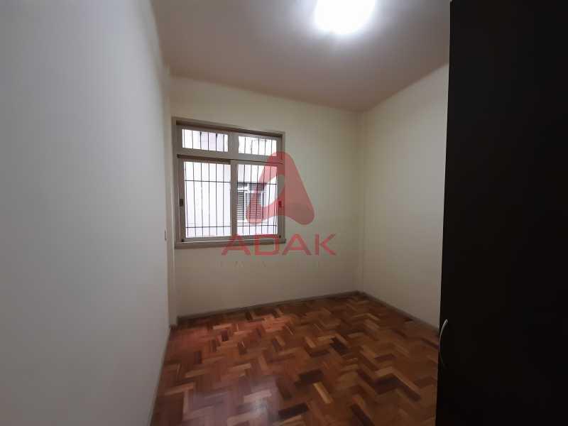 20201201_162142 - Apartamento 2 quartos para alugar Maracanã, Rio de Janeiro - R$ 2.000 - CTAP20674 - 8