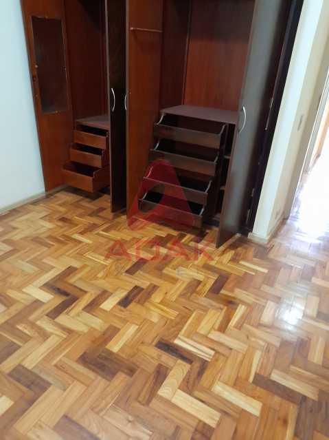 20201201_162205 - Apartamento 2 quartos para alugar Maracanã, Rio de Janeiro - R$ 2.000 - CTAP20674 - 11