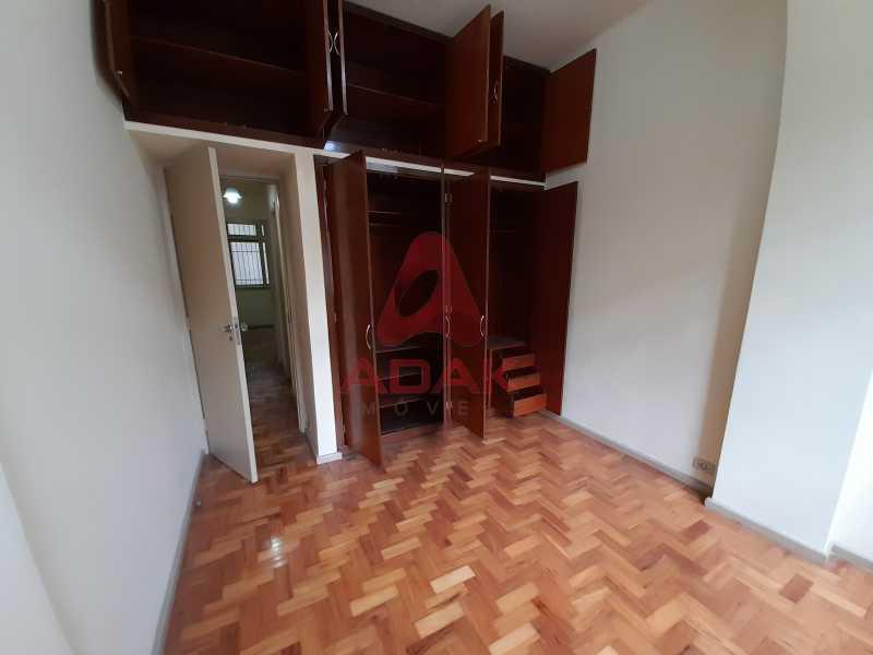20201201_162343 - Apartamento 2 quartos para alugar Maracanã, Rio de Janeiro - R$ 2.000 - CTAP20674 - 20