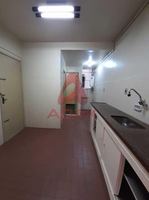 20201201_162419 - Apartamento 2 quartos para alugar Maracanã, Rio de Janeiro - R$ 2.000 - CTAP20674 - 22