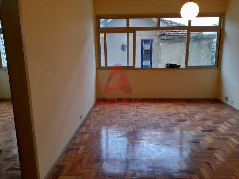 20201201_162434 - Apartamento 2 quartos para alugar Maracanã, Rio de Janeiro - R$ 2.000 - CTAP20674 - 24
