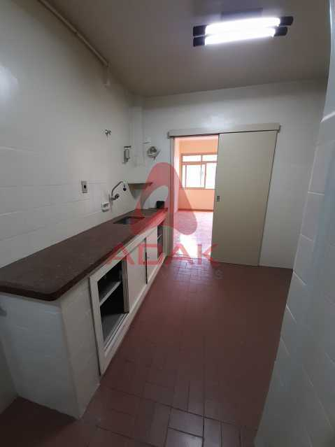 20201201_162455 - Apartamento 2 quartos para alugar Maracanã, Rio de Janeiro - R$ 2.000 - CTAP20674 - 26
