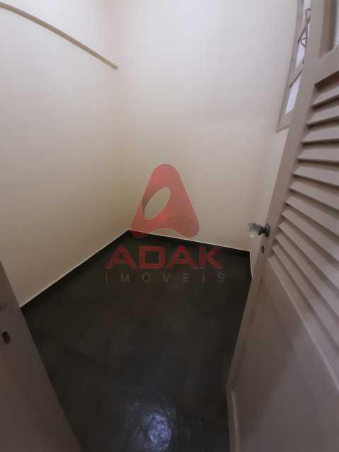 20201201_162511 - Apartamento 2 quartos para alugar Maracanã, Rio de Janeiro - R$ 2.000 - CTAP20674 - 29