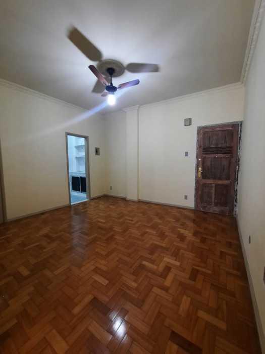 1ec1956c-f172-4d6f-8398-6c48f1 - Apartamento 1 quarto para alugar Centro, Rio de Janeiro - R$ 1.100 - CTAP11025 - 1