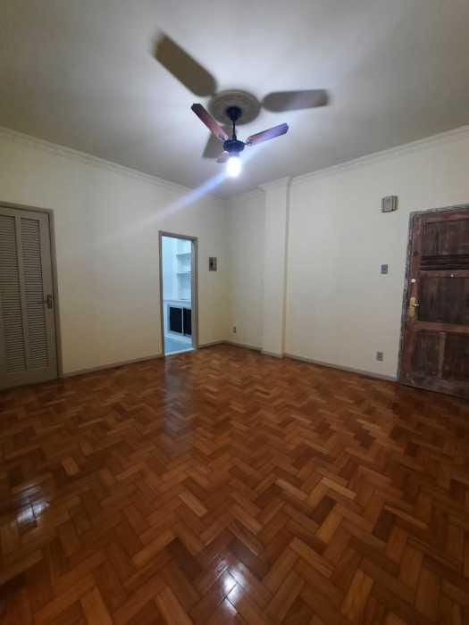 2561b54f-eec3-4687-a355-7d8a74 - Apartamento 1 quarto para alugar Centro, Rio de Janeiro - R$ 1.100 - CTAP11025 - 15