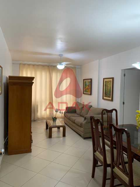 1 - Apartamento 3 quartos para alugar Tijuca, Rio de Janeiro - R$ 2.500 - GRAP30001 - 1