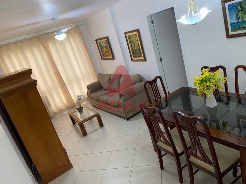 2 - Apartamento 3 quartos para alugar Tijuca, Rio de Janeiro - R$ 2.500 - GRAP30001 - 3