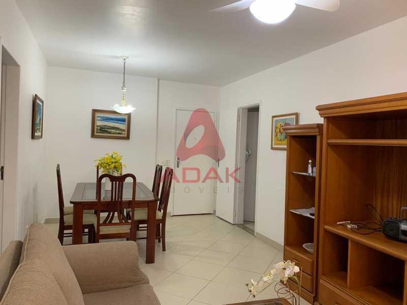 3 - Apartamento 3 quartos para alugar Tijuca, Rio de Janeiro - R$ 2.500 - GRAP30001 - 4