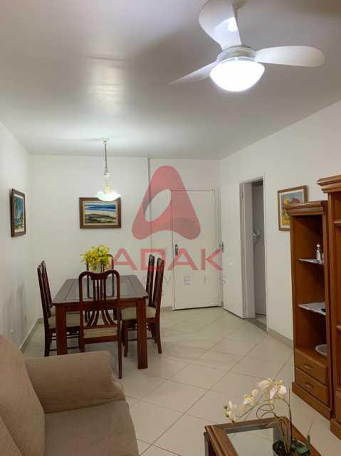4 - Apartamento 3 quartos para alugar Tijuca, Rio de Janeiro - R$ 2.500 - GRAP30001 - 5