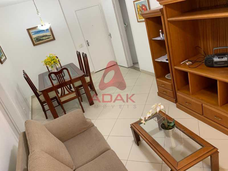 5 - Apartamento 3 quartos para alugar Tijuca, Rio de Janeiro - R$ 2.500 - GRAP30001 - 6