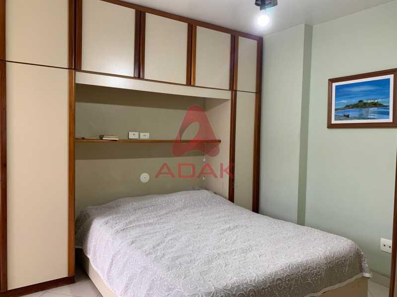 6 - Apartamento 3 quartos para alugar Tijuca, Rio de Janeiro - R$ 2.500 - GRAP30001 - 7