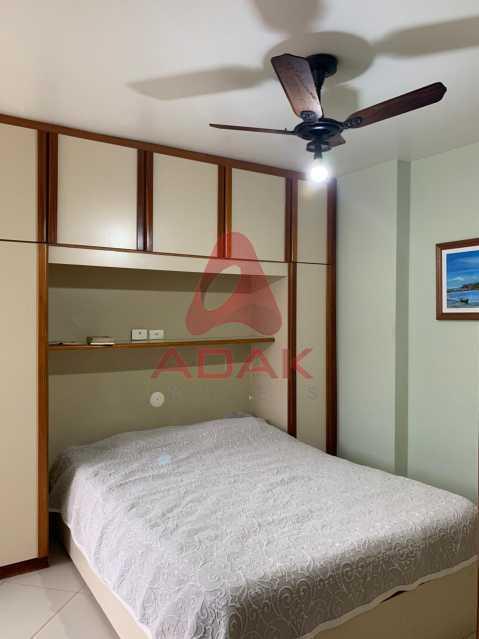 7 - Apartamento 3 quartos para alugar Tijuca, Rio de Janeiro - R$ 2.500 - GRAP30001 - 8