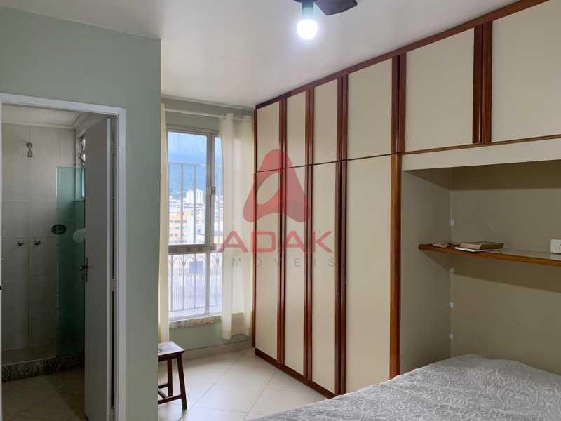 8 - Apartamento 3 quartos para alugar Tijuca, Rio de Janeiro - R$ 2.500 - GRAP30001 - 9