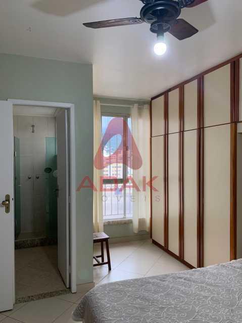 9 - Apartamento 3 quartos para alugar Tijuca, Rio de Janeiro - R$ 2.500 - GRAP30001 - 10