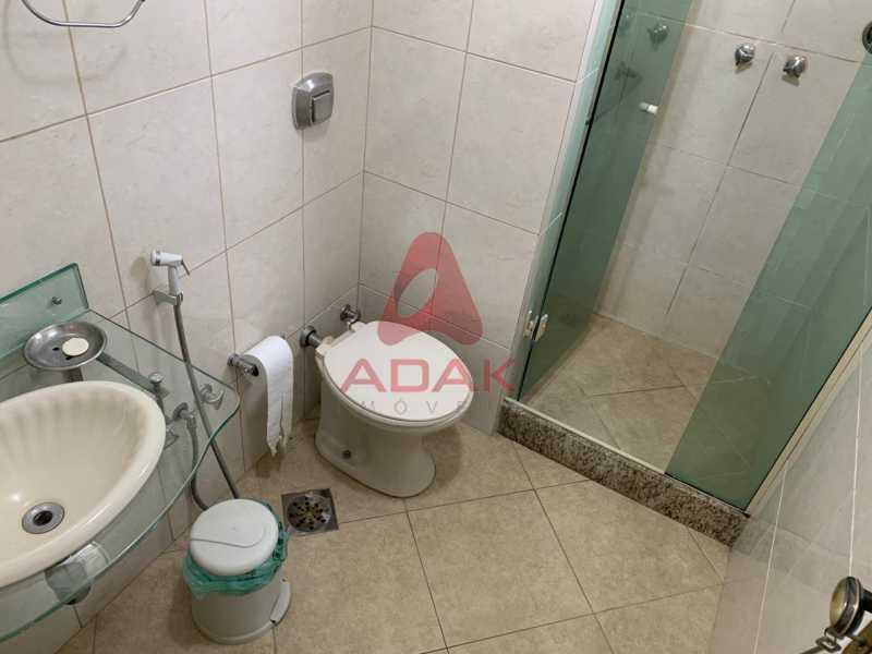 10 - Apartamento 3 quartos para alugar Tijuca, Rio de Janeiro - R$ 2.500 - GRAP30001 - 11
