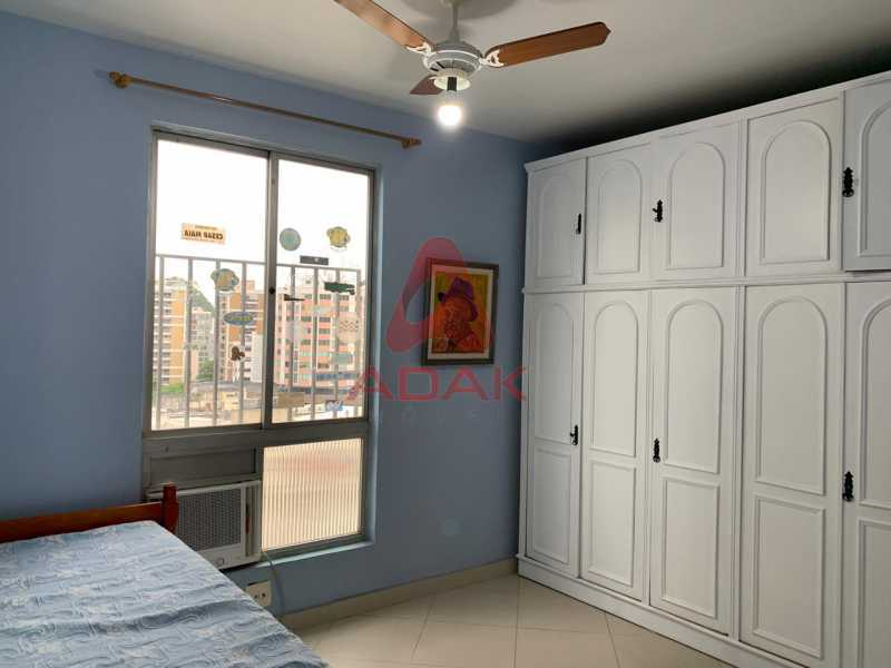 13 - Apartamento 3 quartos para alugar Tijuca, Rio de Janeiro - R$ 2.500 - GRAP30001 - 13