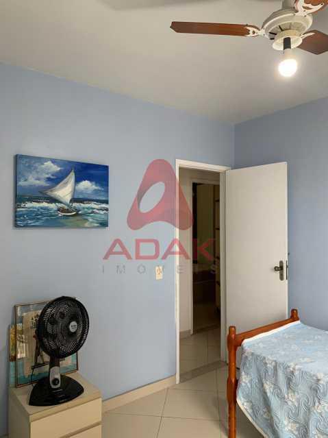 15 - Apartamento 3 quartos para alugar Tijuca, Rio de Janeiro - R$ 2.500 - GRAP30001 - 15