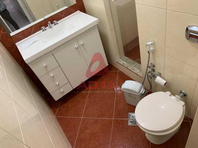 16 - Apartamento 3 quartos para alugar Tijuca, Rio de Janeiro - R$ 2.500 - GRAP30001 - 16