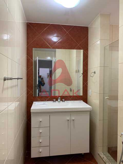 17 - Apartamento 3 quartos para alugar Tijuca, Rio de Janeiro - R$ 2.500 - GRAP30001 - 17