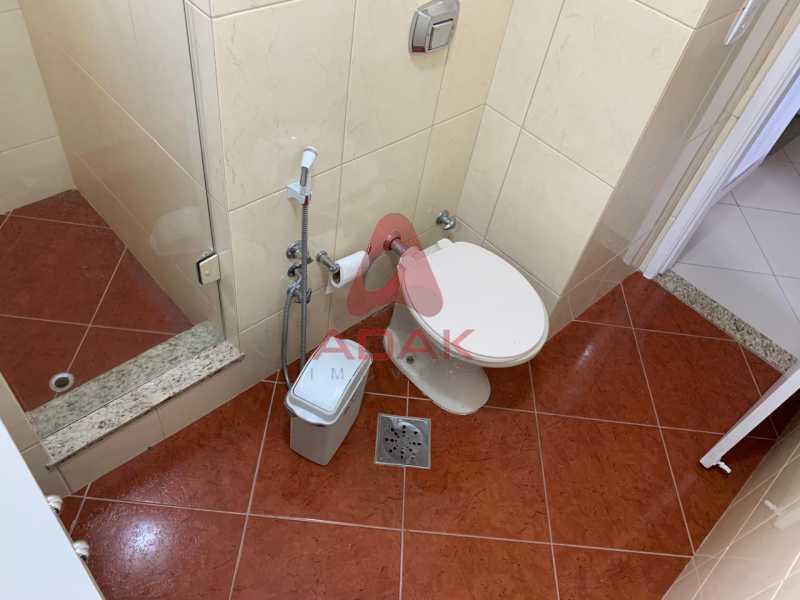 18 - Apartamento 3 quartos para alugar Tijuca, Rio de Janeiro - R$ 2.500 - GRAP30001 - 18