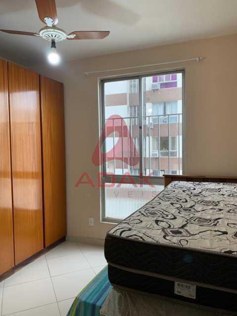 20 - Apartamento 3 quartos para alugar Tijuca, Rio de Janeiro - R$ 2.500 - GRAP30001 - 20