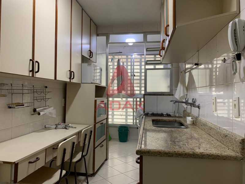 22 - Apartamento 3 quartos para alugar Tijuca, Rio de Janeiro - R$ 2.500 - GRAP30001 - 21