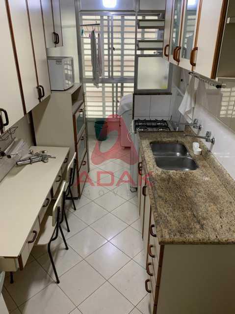 23 - Apartamento 3 quartos para alugar Tijuca, Rio de Janeiro - R$ 2.500 - GRAP30001 - 22