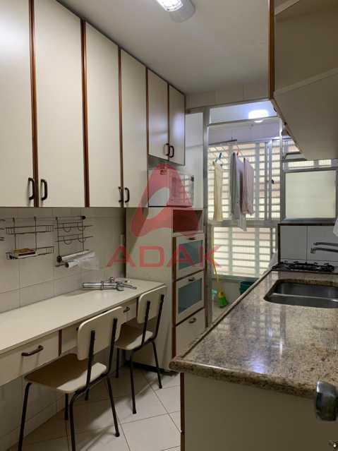 24 - Apartamento 3 quartos para alugar Tijuca, Rio de Janeiro - R$ 2.500 - GRAP30001 - 23