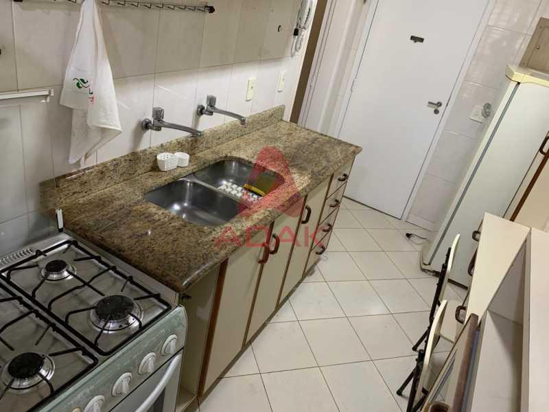25 - Apartamento 3 quartos para alugar Tijuca, Rio de Janeiro - R$ 2.500 - GRAP30001 - 24