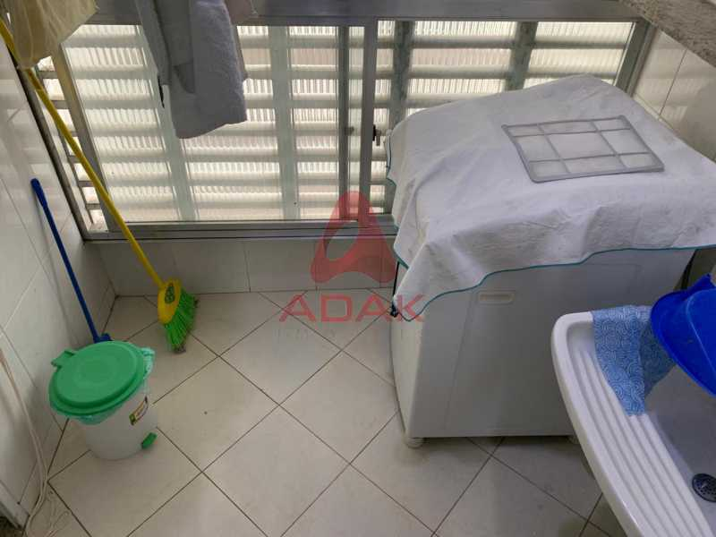 26 - Apartamento 3 quartos para alugar Tijuca, Rio de Janeiro - R$ 2.500 - GRAP30001 - 25