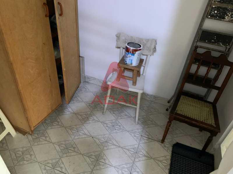 27 - Apartamento 3 quartos para alugar Tijuca, Rio de Janeiro - R$ 2.500 - GRAP30001 - 26