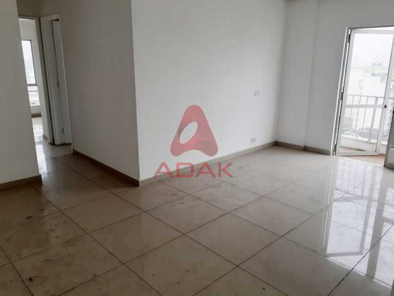 2. - Apartamento 2 quartos à venda Andaraí, Rio de Janeiro - R$ 500.000 - GRAP20007 - 3
