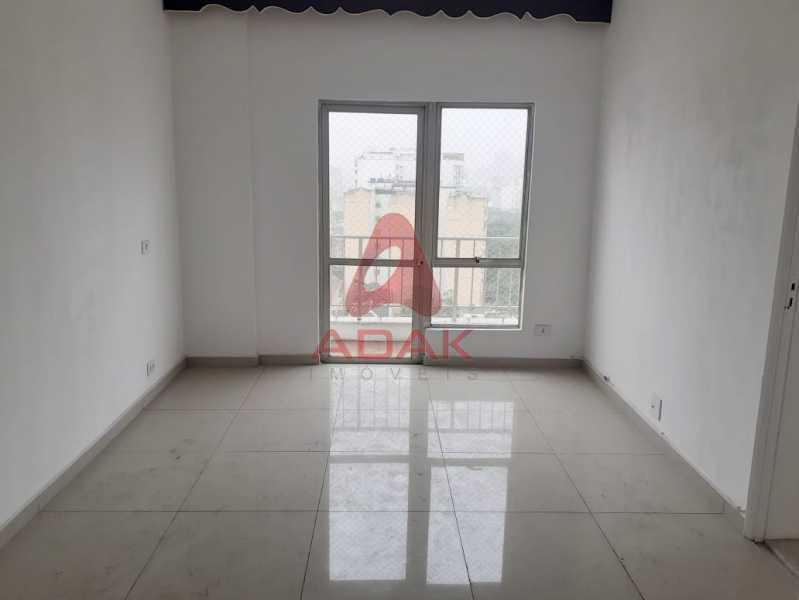 3. - Apartamento 2 quartos à venda Andaraí, Rio de Janeiro - R$ 500.000 - GRAP20007 - 4