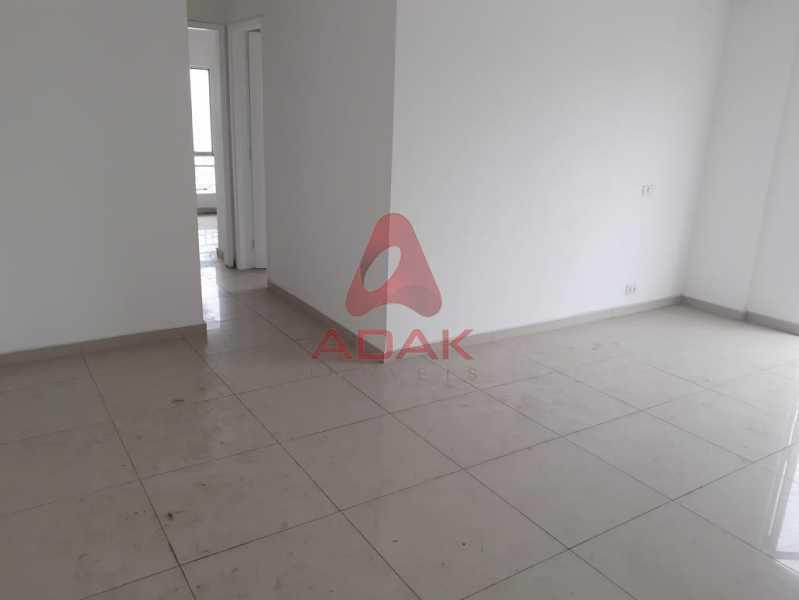 4. - Apartamento 2 quartos à venda Andaraí, Rio de Janeiro - R$ 500.000 - GRAP20007 - 5