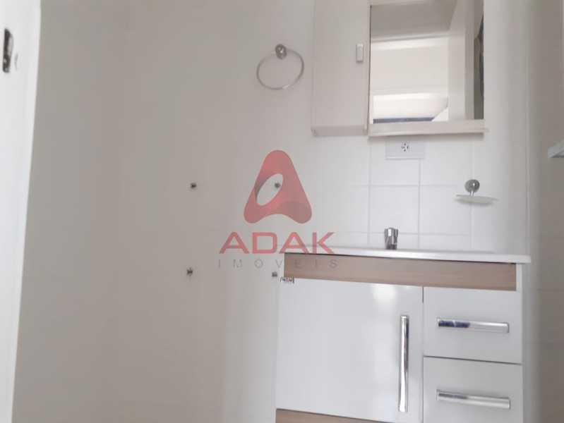 6. - Apartamento 2 quartos à venda Andaraí, Rio de Janeiro - R$ 500.000 - GRAP20007 - 7