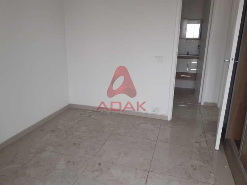 8. - Apartamento 2 quartos à venda Andaraí, Rio de Janeiro - R$ 500.000 - GRAP20007 - 9