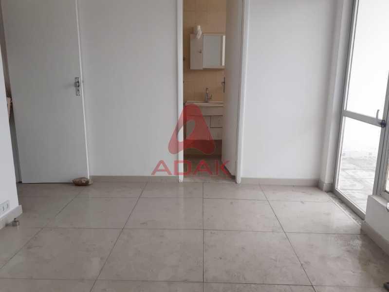 10. - Apartamento 2 quartos à venda Andaraí, Rio de Janeiro - R$ 500.000 - GRAP20007 - 11